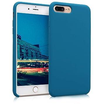 825eedd5aad kwmobile Funda para Apple iPhone 7 Plus / 8 Plus: Amazon.es: Electrónica