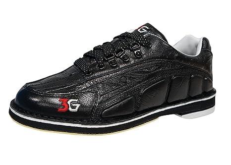 cuoio vero da di Canguro Ultra G 3 scarpe scarpe bowling Tour di in IAfXq