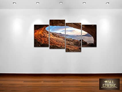Buy Wall Empire Canvas Multiple Frames Set Online at Low Prices in ...