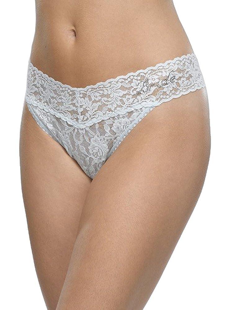 Hanky Panky Womens Signature Lace French Bikini Panty