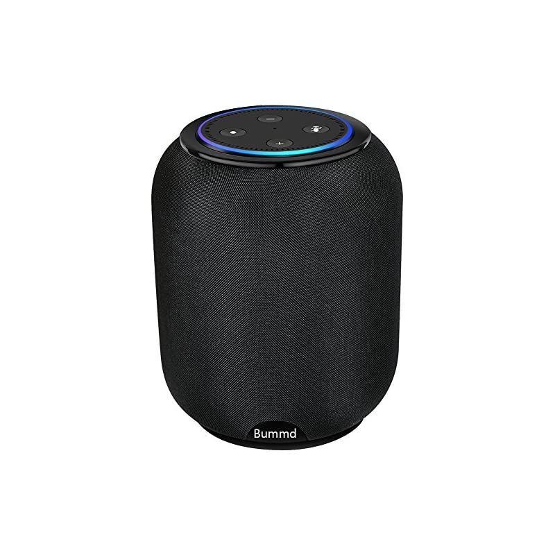 Bummd Portable Wireless Speaker for Amaz