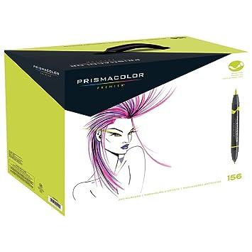 Prismacolor Premier brush|fine 156 Set Pinsel/Feine Spitze ...