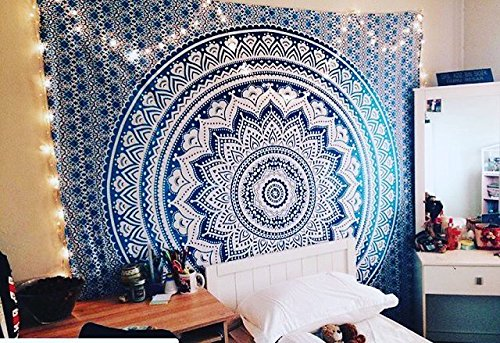 Tapestry Exclusive Branded Ombre Tapestry By