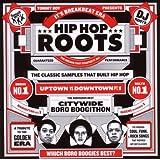 Tommy Boy Presents-Hip Hop Roots