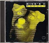 Dogman by King's X (1994-08-02)