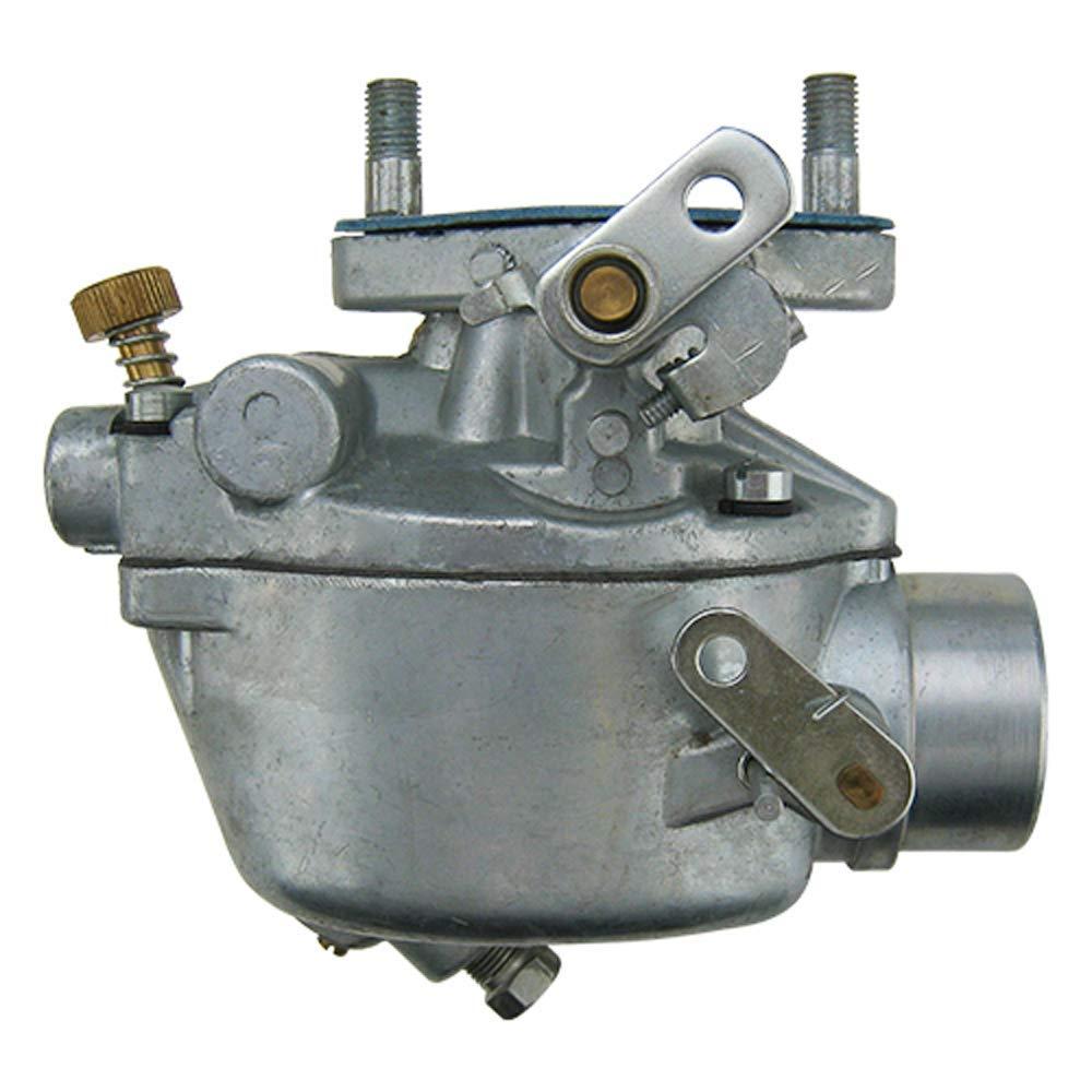 533969M91 Carburetor For Massey Ferguson TO35 35 40 50 F40 50 135 450 202 204 by RAPartsinc