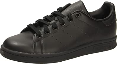 adidas Men's Superstar Foundation Shoes, Black