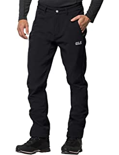 : Jack Wolfskin Men's Activate XT Pants : Clothing