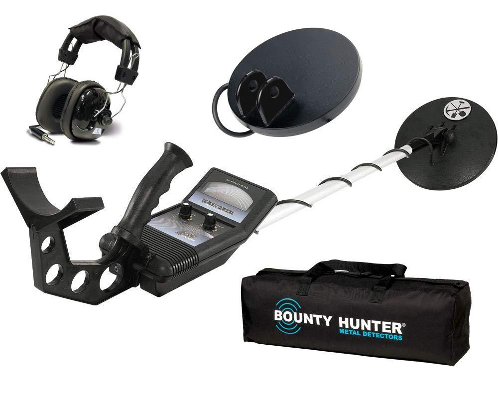 Bounty Hunter PROLONE Detector Rango Medio