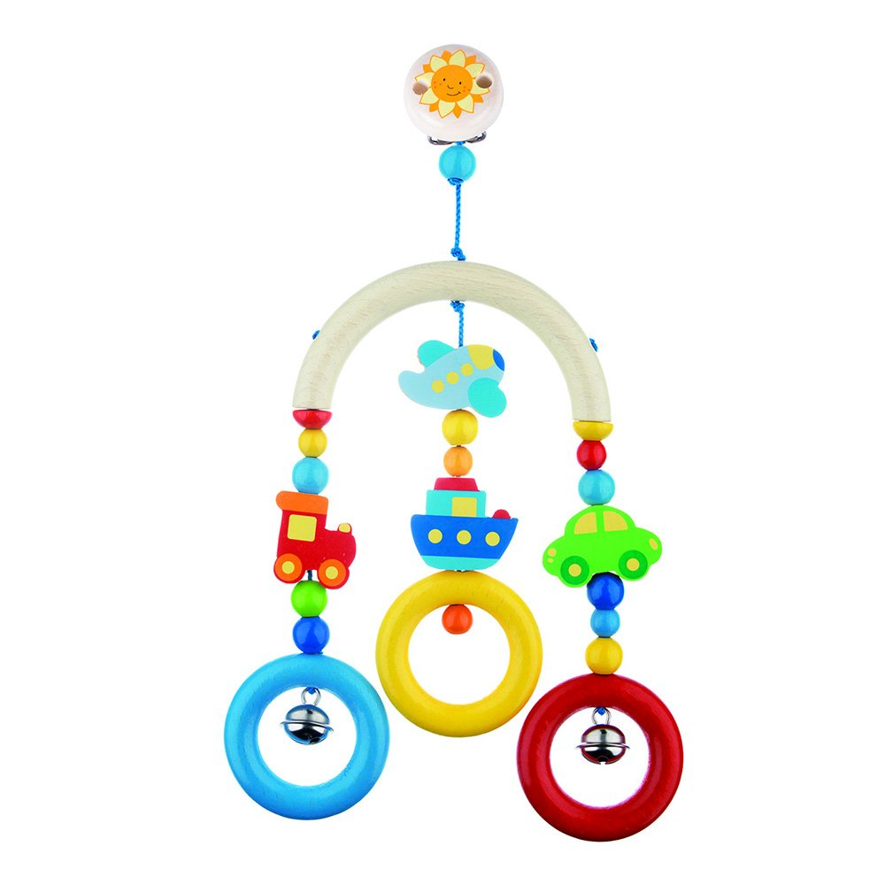 Heimess Baby Gym Vehicles Baby Toy