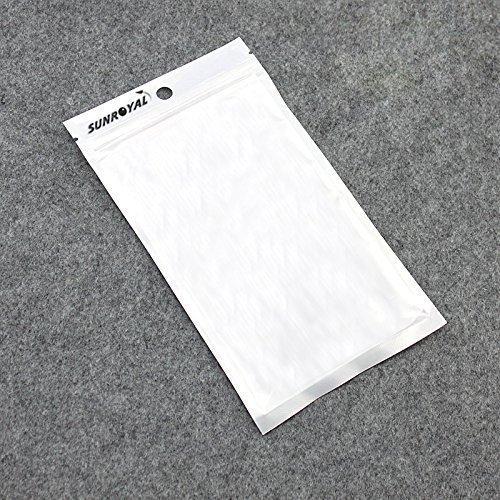 para iPhone 7 Plus 5.5 Funda Sunroyal® Carcasa para iPhone 7 Plus 5.5 Cáscara Case Cover Premium [Extremadamente Delgada] TPU Flip Caja Diseño Cubrir Slim Ultra Fina Protectores Protective Soft Suav Foto01