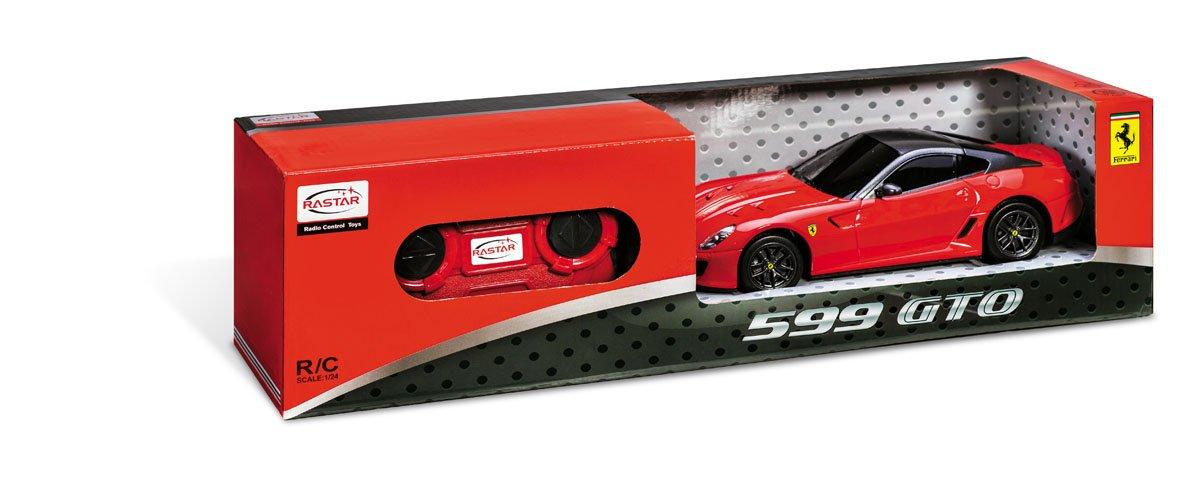 Mondo 63119 - R/C Auto 1:24 Ferrari 599 GTO Mondo S.p.A.