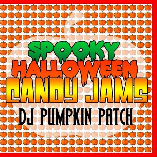 Spooky Halloween Candy Jams