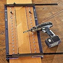 Pro Shelf Drilling Jig by Rockler