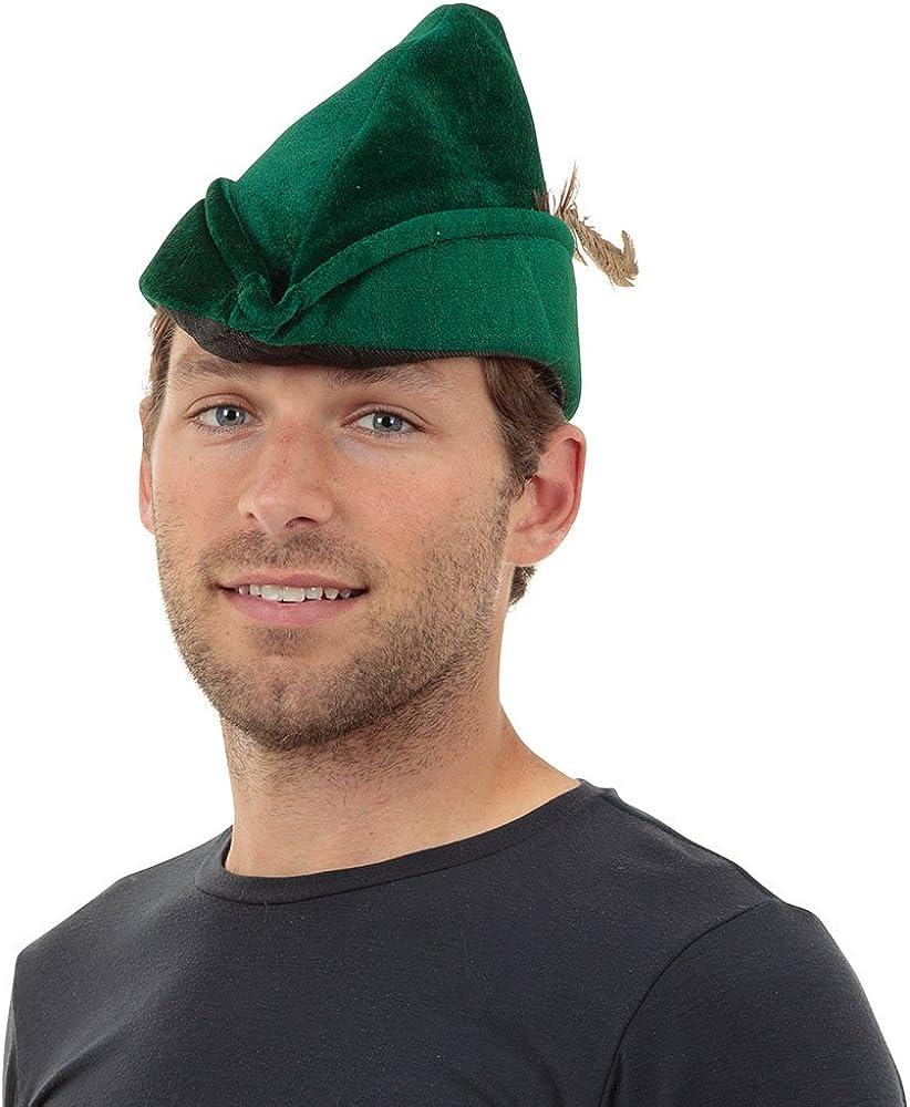 Chapeau Robin des Bois Adulte Bristol Novelty