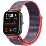 Amazfit GTS Smartwatch Fitness and Activities Tracker with ...