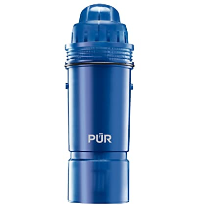 .com: pur basic water pitcher replacement filter, 2-stage, 2 ...
