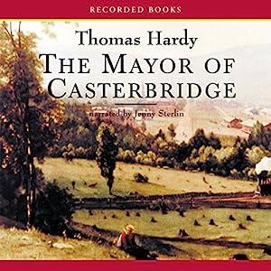 The Mayor of Casterbridge Audiobook