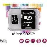 Ridata Class 10 64 GB Ultra 3 Micro SD