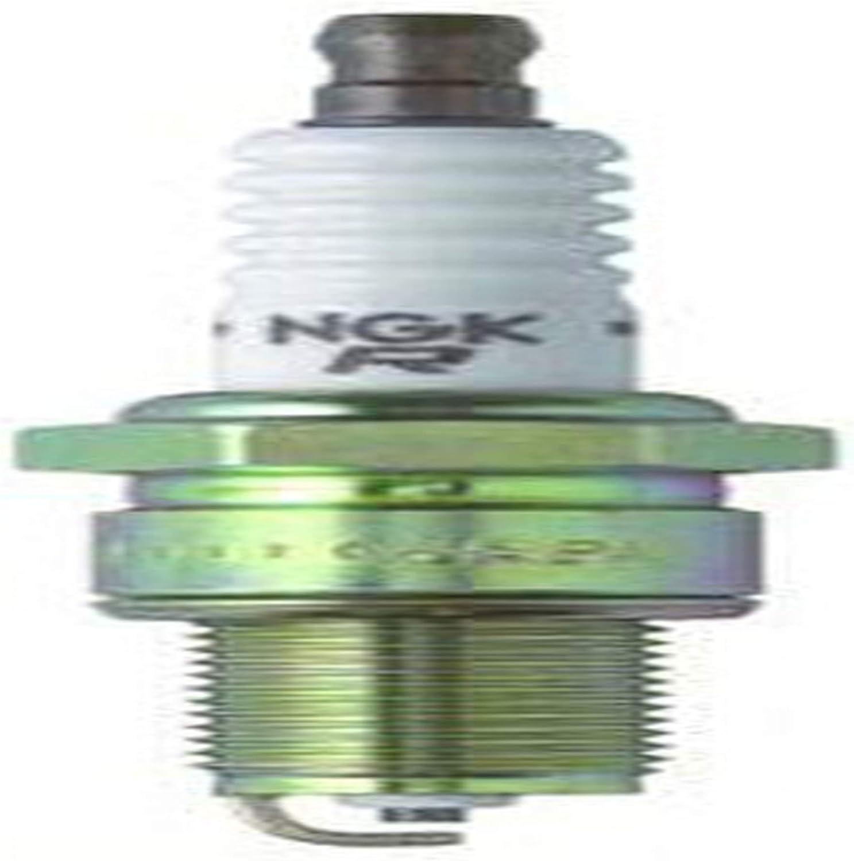 Type BPR9ES 2009 Polaris 600 RMK 144 Snowmobile Resistor; Plug #