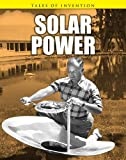 Solar Power, Chris Oxlade, 1432954598
