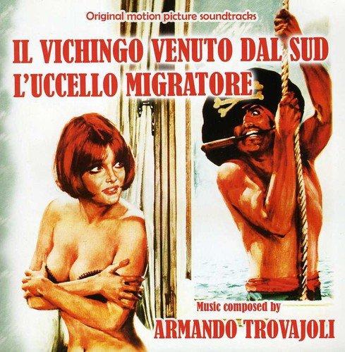 Il Vichingo Venuto Dal Sud/L'uccello Migratore                                                                                                                                                                                                                                                    <span class=