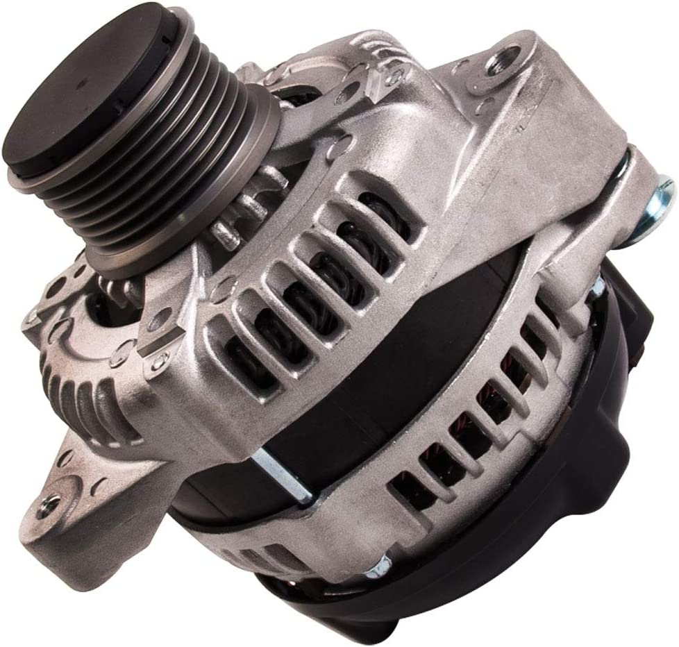 12 V 130 A Alternator for Toyota Hiace KDH200 2.5L Turbo Diesel 2KD-FTV 2008