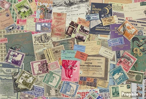 Palestine 10 Different Stamps (Stamps for Collectors)