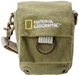 National Geographic NG 1152 Earth Explorer Medium Camera Pouch