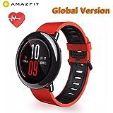AMAZFIT Xiaomi Huami Smart Sports Watch Bluetooth Music