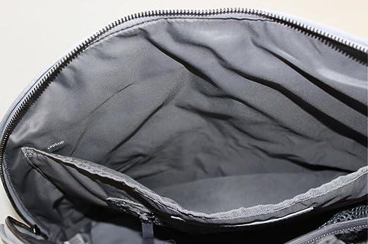 98e9dfe62a04 Lululemon YinTime Bag Computer   Gym Everyday -Grey Silver Yoga Laptop Bag   Amazon.ca  Clothing   Accessories