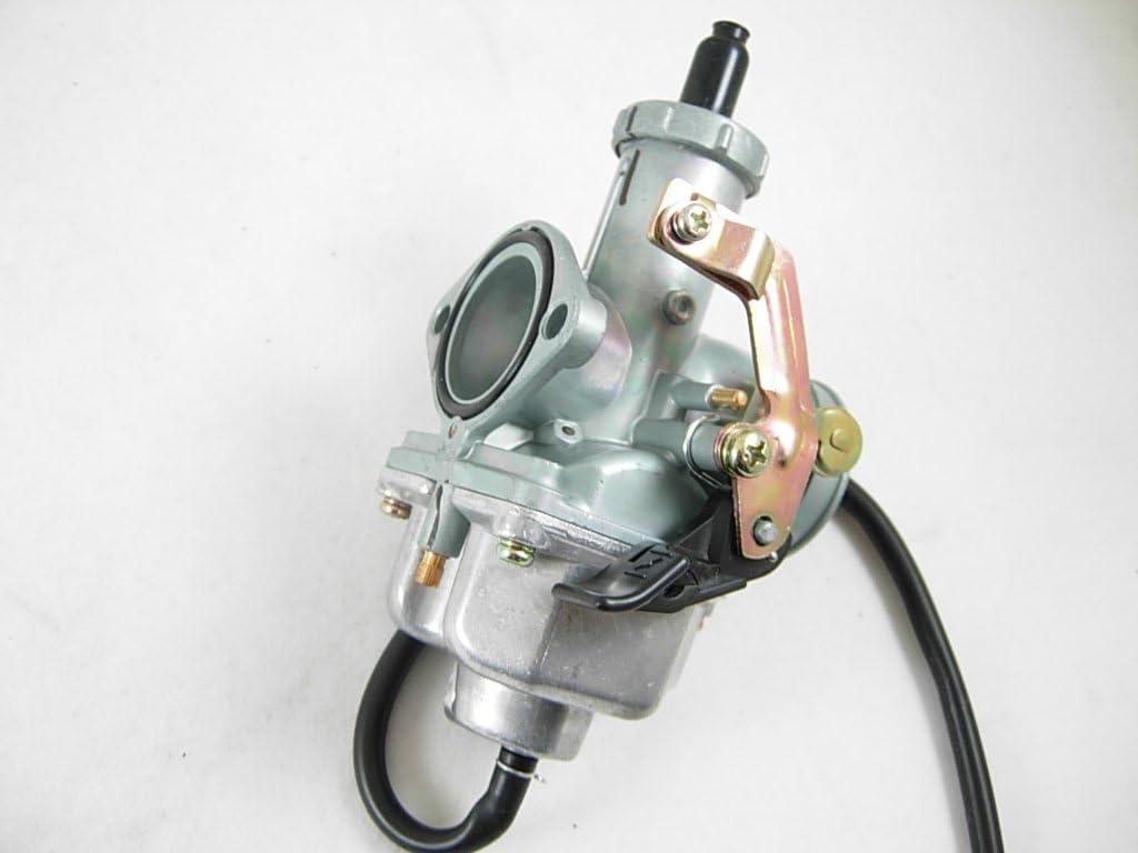 ATV Carburetor Choke Cable For Chinese 200cc 250cc Engine Quad 4 Wheeler