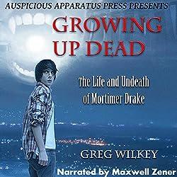 Growing up Dead