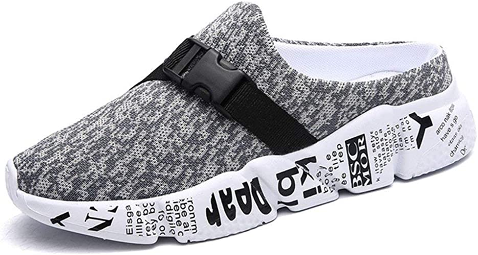 Sabots Hommes Femmes Chaussons Mules Respirant Chaussures de Jardin Perfor/és-Sabot de Plage Sport Pantoufles Piscine Sandales D/Ét/é Chaussures UnisexeTaille 35-47