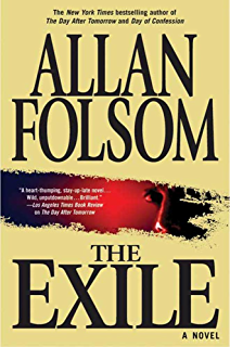 The day after tomorrow kindle edition by allan folsom literature the exile a novel fandeluxe Image collections