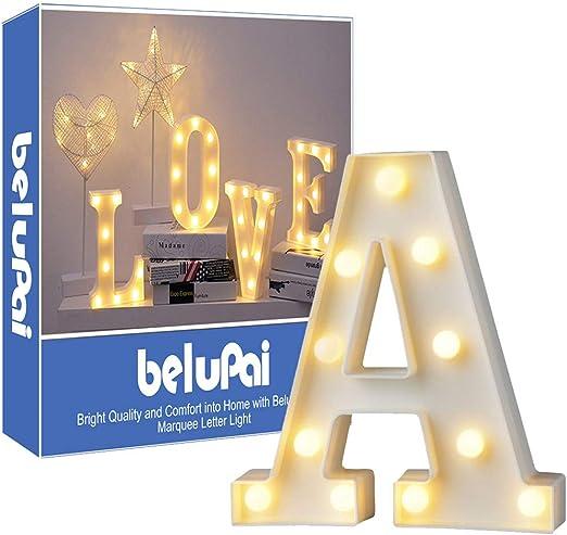 Demiawaking Luce Notturna LED a Forma di Corona Lampada Notturna per Bambini Lampada Decorativa a LED per Camera Bambini Compleanno Matrimonio Feste Bianco