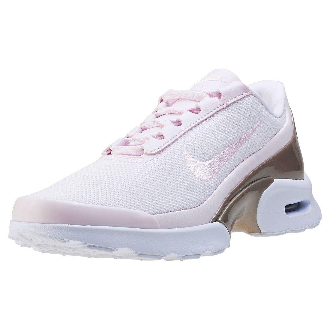 Details zu Damen Nike Air Max Jewell Prm Weiße Sportschuhe 904576 100
