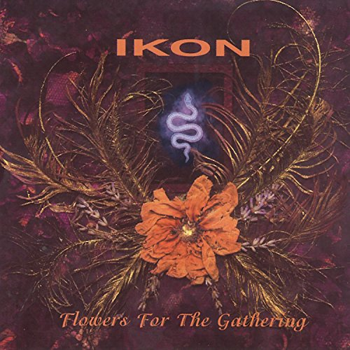 Ikon - Dawn Of The Ikonoclast CD1 - Zortam Music