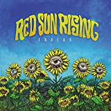 61kvWJEClCL. SL160  - Red Sun Rising - Thread (Album Review)