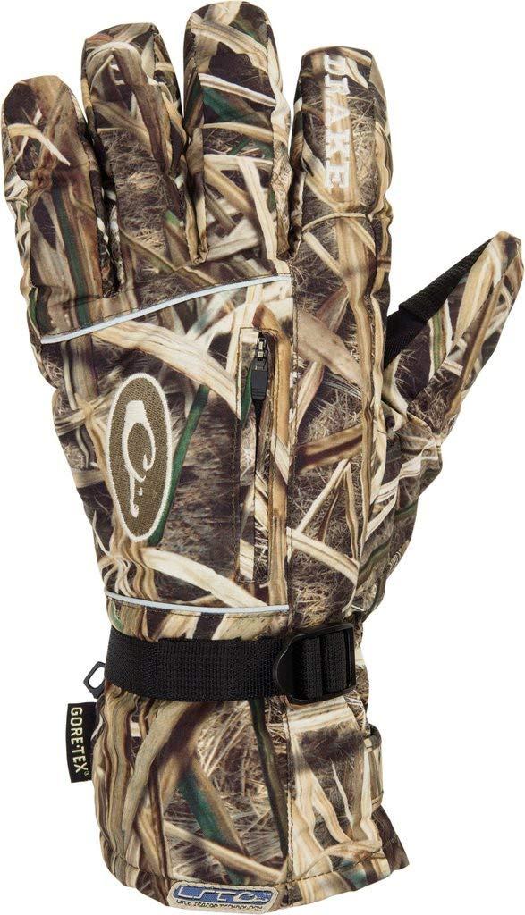 Drake Lst Refuge Gore-tex Glove XL Shadow.Grass.Blades DW4502-013 by Drake