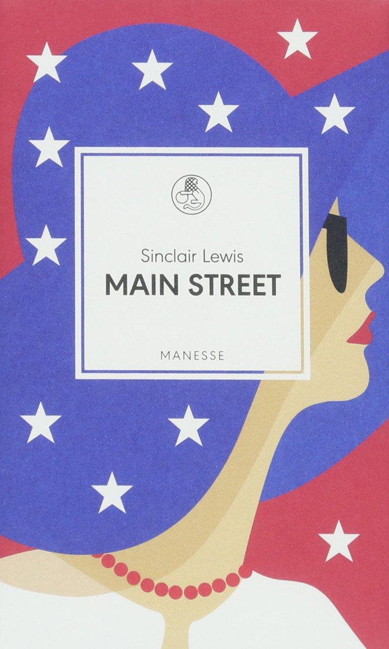 main-street-roman-manesse-bibliothek-band-6