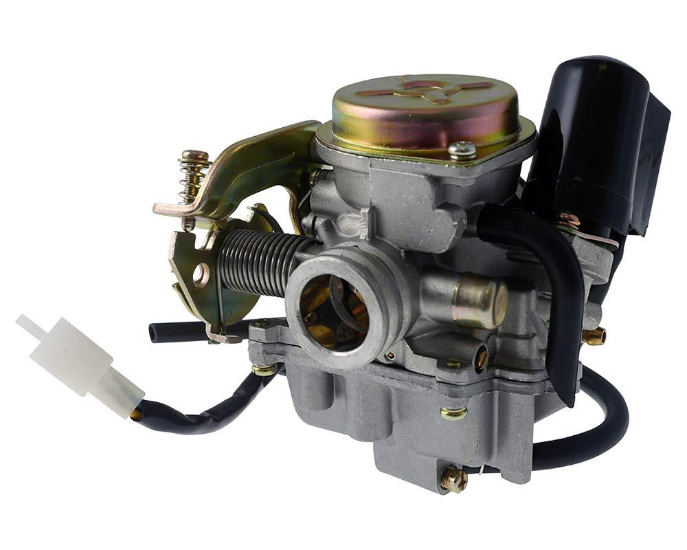 Vergaser Standard REX RS460 TYP:GY Version:A Shenke