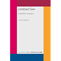 Great Debates in Contract Law (Palgrave Great Debates in Law)