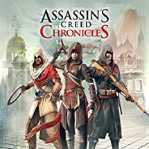 ASSASSIN'S CREED CHRONICLES TRILOGY - PS4 [Digital Code]