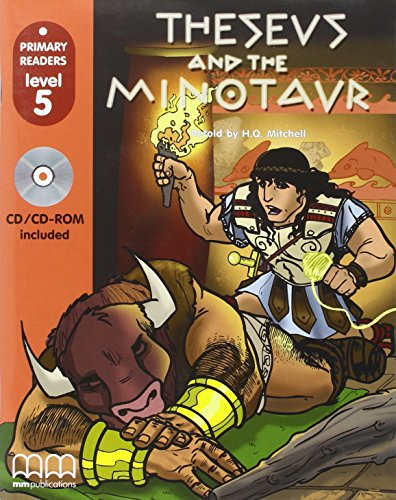 Theseus and the minotaur. Con espansione online
