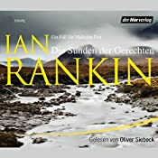 Die Sünden der Gerechten (Malcolm Fox 2) | Ian Rankin
