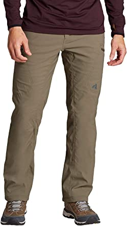 Eddie Bauer Guide Pro Pantalones Para Hombre Forrados Color Verde Pizarra 30w X 32l Amazon Es Ropa Y Accesorios