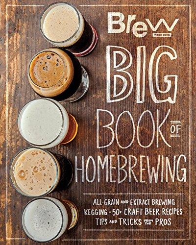 big book of recipes - 5
