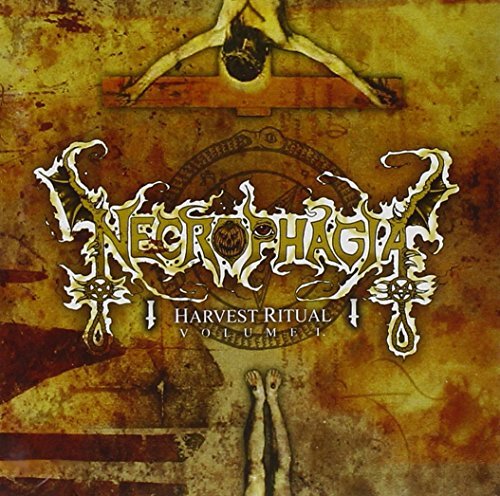 Harvest Ritual  V.1