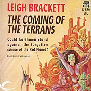 The Coming of the Terrans Audiobook